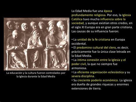 el poder de la publicidad sobre la sociedad la influencia iglesia medieval