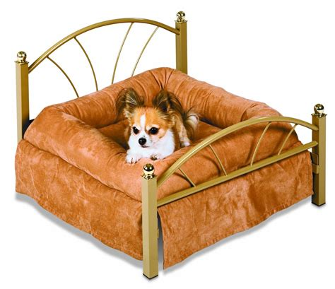 bedside dog bed dog beds that look like human beds