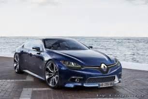 Renault Laguna 4 Talisman Xfd La Nouvelle Berline Du Segment D Sorti