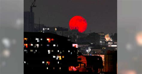 What Is A Strawberry Moon 10 Facts About 2017 Full Moon | what is a strawberry moon 10 facts about 2017 full moon