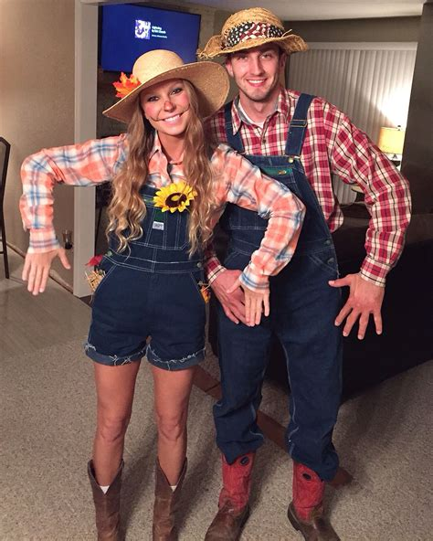 diy couples halloween costumes    worn