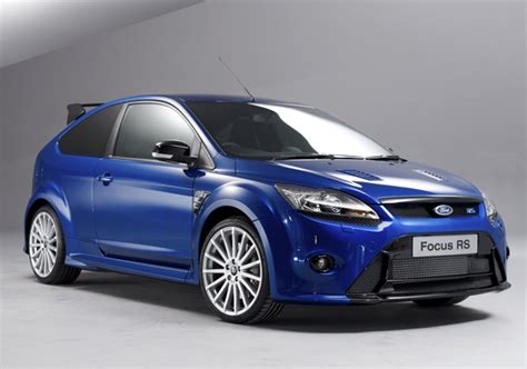 ford focus rs turbo next ford focus rs could out 330bhp turbo nutters