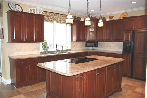 light cherry kitchen cabinets www pixshark images galleries with a bite