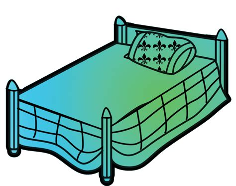 clip art bed bed clipart free cliparts clipart best clipart best