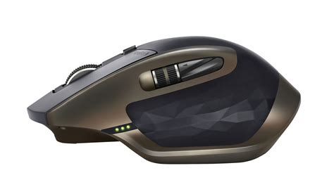 Logitech Mouse by Review Logitech Mx Master Wireless Mouse We Got Served