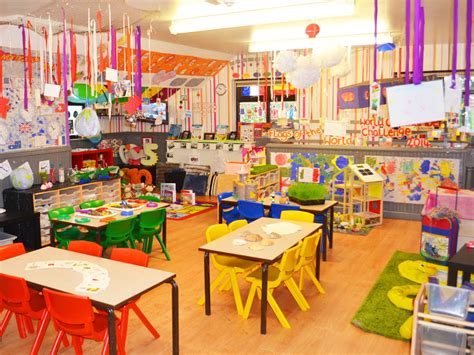 Baby Welcome Home Decoration the stables day nursery amp preschool evolution childcare