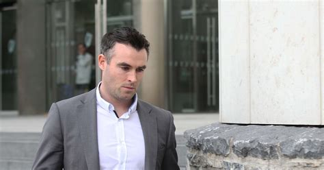 Criminal Record Ireland Tyrone Gaa Cathal Mccarron Avoids And Criminal