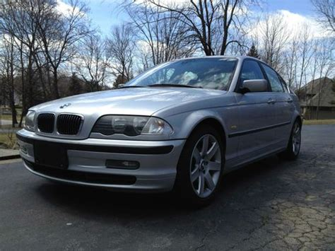 car owners manuals for sale 1999 bmw 3 series interior lighting sell used 1999 bmw 328i immaculate shape 5 speed manual california car in brookfield