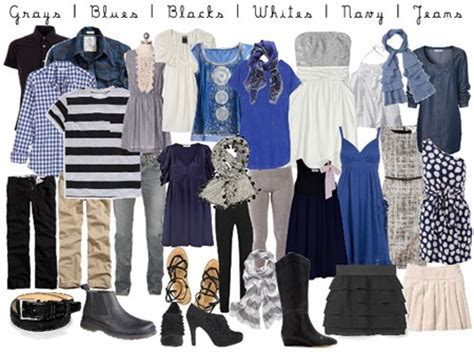 Family Photo Wardrobe Ideas by Fall Picture Clothing Ideas What To Wear For Fall Family