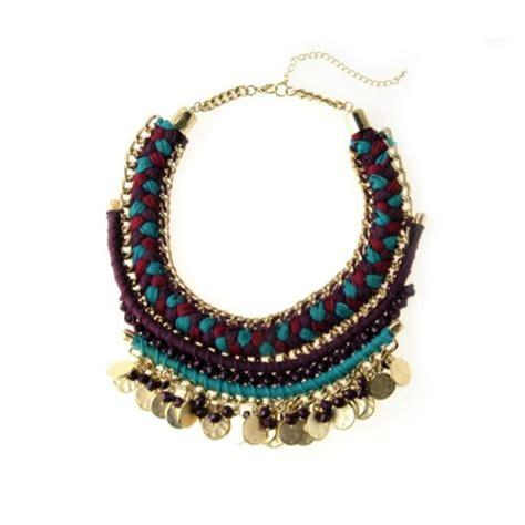 how to make hippie jewelry jewels hippie boho boho chic necklace boho necklace