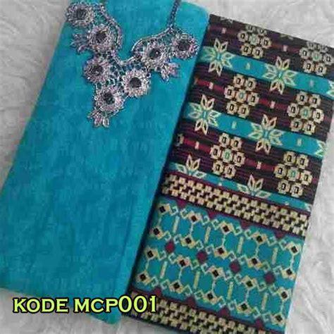 Kain Embos Dn Kain Batik batik embos pekalongan kode mcp001 batik embos pekalongan