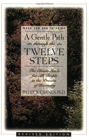 gentle books a gentle path through the twelve steps the classic guide