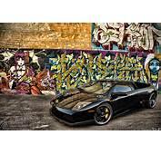 Bmw Graffiti Cars Tuning Wallpaper Photos Car Pictures