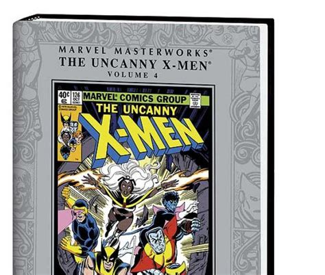 marvel masterworks the vol 11 books marvel masterworks the uncanny vol 4 hardcover