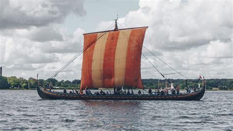 viking boats denmark the viking ship museum visitcopenhagen