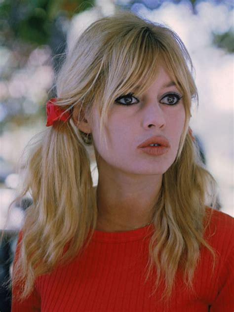 Bridget Bardot Hairstyles by Brigitte Bardot Hairstyles Brigitte Bardot Best Hair Looks