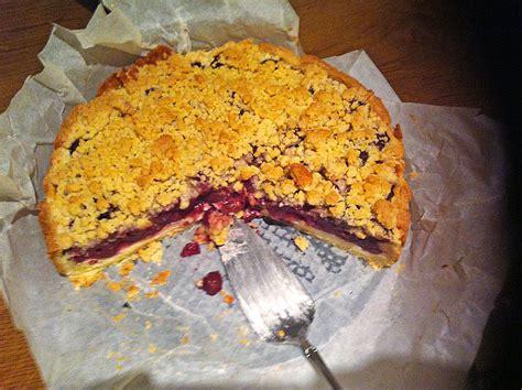 kirsch vanille kuchen kirsch vanille kuchen beliebte rezepte f 252 r kuchen und