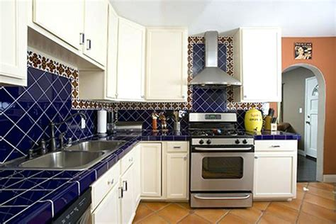 blue subway tile backsplash tiles full size of captivating blue ceramic tile