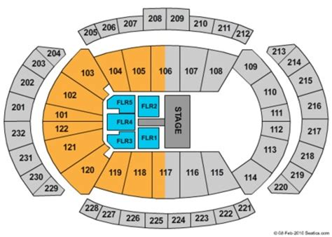 sprint center floor plan sprint center floor plan charlie wilson in kansas city