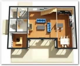 Planos De Casas En 3d Plano De Casa Moderna En 3d Jpg 890 215 736 Planos Casa