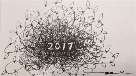 new year 2018 gif elfvid gif find on giphy