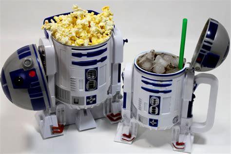 ufficio sta cinema set da cinema di r2 d2 dottorgadget