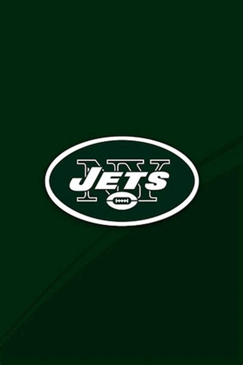 jet s new york jets logo 2 logo iphone wallpapers iphone 5 s 4