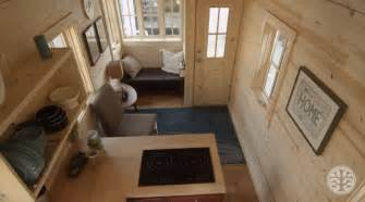 tumbleweed homes interior tumbleweed cypress 24 tour tiny house living