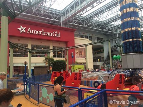 shop america kids activities at mall of america the unofficial guides
