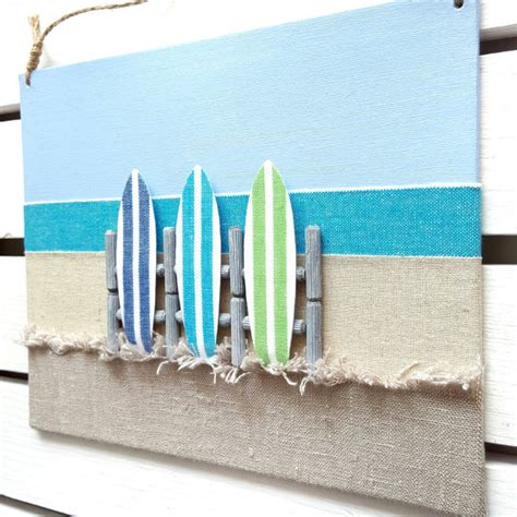 surf home decor surf decor surfboard decor 3d surf board wall decor surf