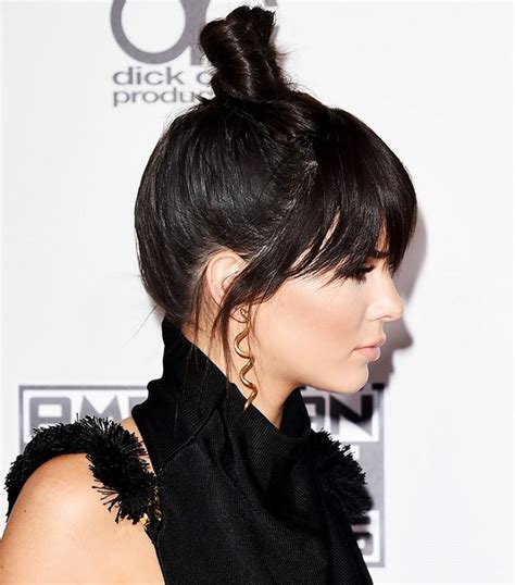 bang faux hair styles experimenting with faux bangs here s how to make them