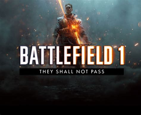 they shall not pass the army on the western front 1914 1918 books battlefield 1 they shall not pass dlc live as new patch