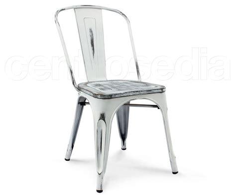 sedie retro virginia sedia metallo vintage retro seduta legno sedie