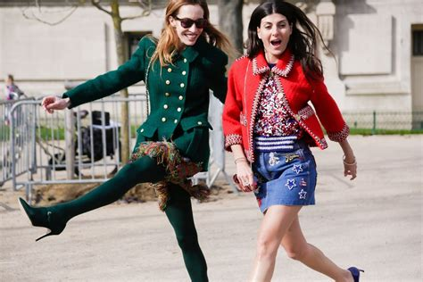 style fashion style fashion week the 10 most eclectic