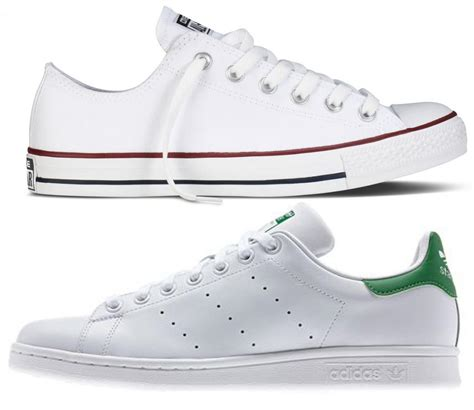 best all white sneakers 10 best white sneakers for