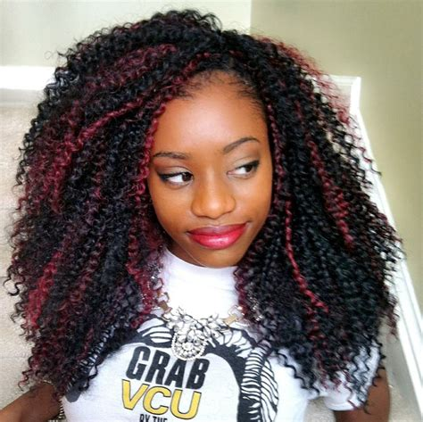 how to style crochet braids with freetress bohemia hair crochet braids with bohemian by freetress in color 1b 530