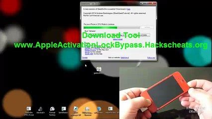 bypass and unlock icloud a way to remove icloud activation lock imei server dailymotion