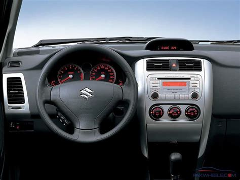 C Karpet Dashboard Aerio suzuki liana lxi japaneese stereo player in car entertainment pakwheels forums