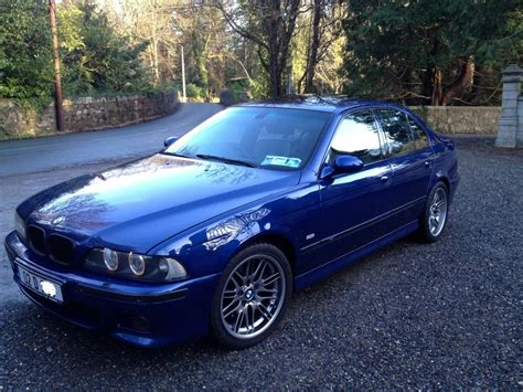 bmw e39 m5 specs 2002 bmw m5 e39 pictures information and specs auto