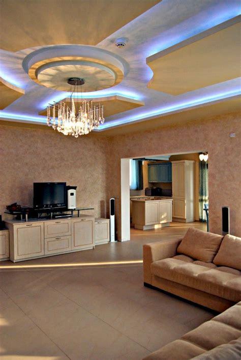 indirektes licht wohnzimmer indirekte beleuchtung an decke 68 tolle fotos archzine net