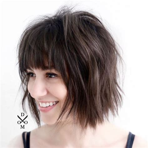 edgy haircuts with side bangs 25 best ideas about edgy medium haircuts on pinterest