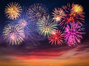 Fourth Of July Fireworks Great Places To Fourth Of July Fireworks And