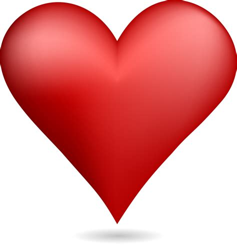 hearts images clipart best