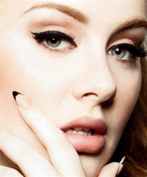 Makeup Adele how to the adele sidewalk hustle