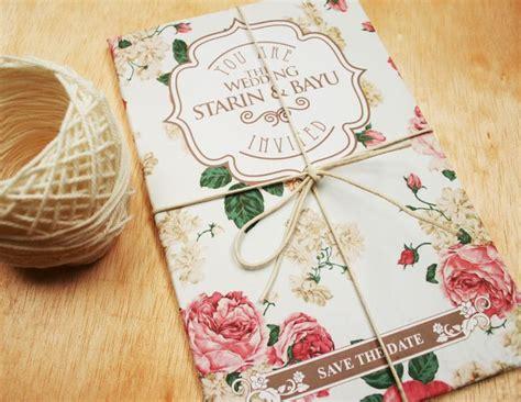 Undangan Single Hardcover Emboss Hotprint Floral 1000 images about on kebaya