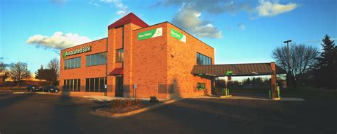 asociated bank minneapolis commercial construction projects associated