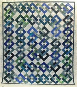 island chain quilt one quilt two