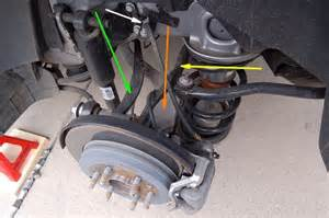 Service Brake System Chevy Traverse Suspension Walkaround 2010 Chevrolet Traverse Term