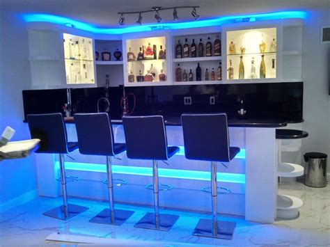 led living room led installations modern living room los angeles by btec entertainment designs