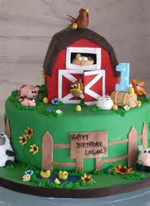 Whipped Bakeshop Philadelphia: Farm Animal Cake